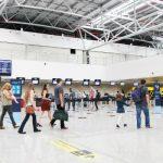 Aeroporto de Curitiba é eleito melhor do País em 2016