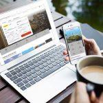 Avianca lança site integrado as redes sociais e aplicativo