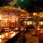 SP: Bar e restaurante Pé de Manga promove festival do Gin