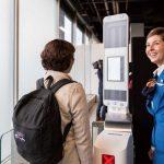 KLM aposta em embarque por reconhecimento facial
