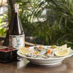 Sassa Sushi promove Festival das Ostras