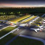 Aeroporto de Vitória completa 42 anos e ganhará cara nova