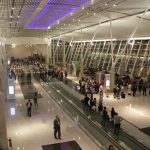 Azul vai operar no Terminal 1 do Aeroporto de Brasília