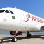 Avianca estreia operação em Foz do Iguaçu com dois voos diários na cidade