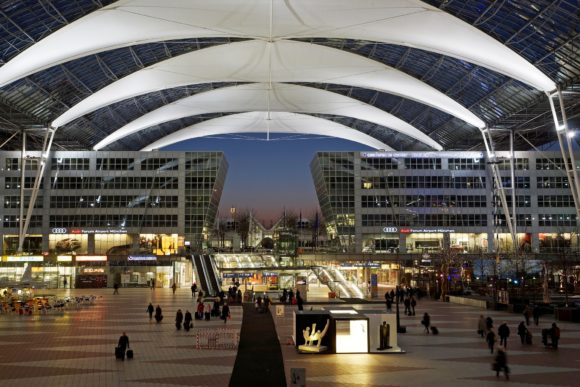 Monaco-di-Baviera-collegamenti-aeroporto-Franz-Josef-Strauss-580x387