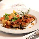 Terraço Itália promove Wine Dinner
