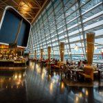 Conheça os 10 melhores aeroportos do mundo