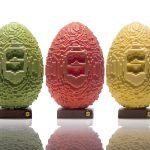 Hotel Shangri-La Paris celebra Páscoa com ovos lúdicos