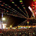 São João de Caruaru traz aos turistas Festival de Comidas Gigantes