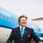 Rei da Holanda pilotou secretamente voos da KLM