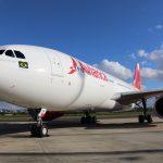 Avianca inaugura o novo Airbus A330 no Brasil