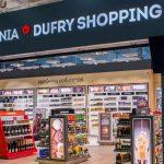 Aeroporto de Goiânia ganha Dufry Megastore