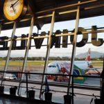 """Aeroporto de Joinvile recebe exposição """"Cores, Formas e Olhares"""""""