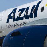 Azul terá mais de 150 voos extras para Bahia em julho