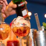 Martini promove Terrazza e traz o clima de celebração à italiana para capital paulista