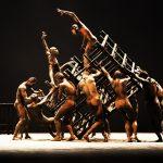 Companhia Deborah Colker abre 35ª edição do Festival de Dança de Joinville em julho