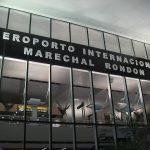 Aeroporto de Cuiabá completa 61 anos