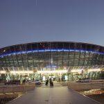 Aeroporto de Nice usa tecnologia para melhorar tráfego