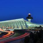 Aeroporto de Washington  utiliza  reconhecimento facial no embarque e desembarque