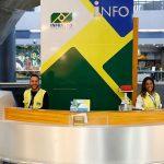 Aeroporto do Recife arrecada doações para vítimas da enchente no Pernambuco