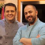 """Programa """" Chef em ação"""" oferece um cardápio completo aos  telespectadores"""