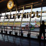 Aeroporto de Joinville completa 45 anos