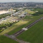 Aeroporto Campo de Marte completa 97 anos