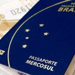 Após suspensão, emissão de passaportes é retomada