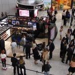 Loja da Dior chega ao GRU Airport com luxo e inovação