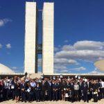 Pilotos, copilotos e comissários de voo conquistam a aprovação da nova Lei do Aeronauta