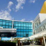 Aeroporto de João Pessoa completa 60 anos