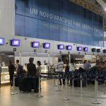 92% dos passageiros aprovam os aeroportos do Brasil