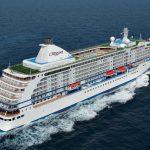 Regent Seven Seas Cruises tem tarifas especiais até 22 de agosto