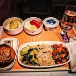 Air India não serve mais carne em seu serviço de bordo