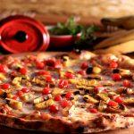 1900 Pizzeria aposta nos sabores do Brasil