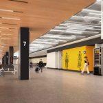 Floripa Airport terá padrão de qualidade suíço