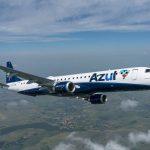 Azul lança novas rotas para o Nordeste partindo de Belo Horizonte em dezembro