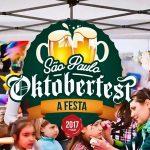 Participante da São Paulo OktoberFest terá desconto especial na hospedagem