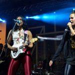 GOL transforma aeronave em palco e recebe primeiro show ao vivo na prévia do Rock in Rio