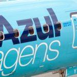Azul Viagens amplia oferta de voos saindo de Minas Gerais para o Nordeste