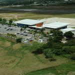Aeroporto de Campina Grande completa 54 anos de operações