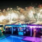 Pestana Rio Atlântica celebrará a chegada de 2018 em grande estilo