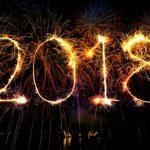 Comemore a chegada do Ano-Novo em grande estilo!
