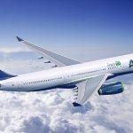 Azul inaugura voo de Navegantes para Buenos Aires