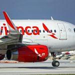 Passagens de voo direto entre Recife e Bogotá da Avianca começa no dia (11)