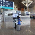 Aeroporto de Viracopos investe em tecnologia para atender passageiros no saguão