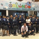 Azul estreia voo inaugural de Belo Horizonte a Orlando