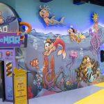 SP: Parque da Mônica inaugura atração interativa e inédita no Brasil
