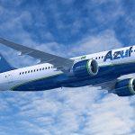 Azul terá 285 voos extras para o Carnaval