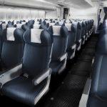 British Airway vai diminuir reclinação das poltronas em suas aeronaves